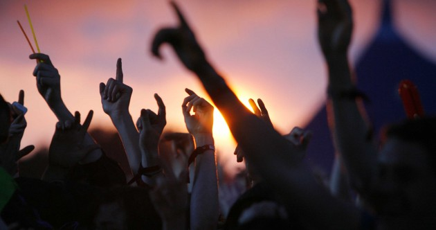 Bands, beer and bare bellies: Oxegen 2011 in photos