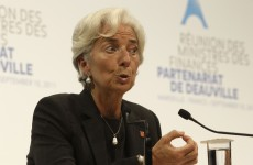 IMF recognises Libyan rebels and pledges to revive economy