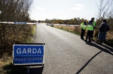 Four killed on Irish roads this weekend