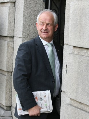 Pat Moylan salary