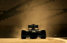 F1 Season Preview: Gentlemen, start your engines…