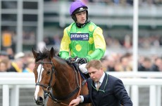 Kauto Star retirement talk 'very premature' – Nicholls