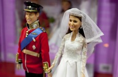 8 bits that caught our eye in the Wills and Kate wedding