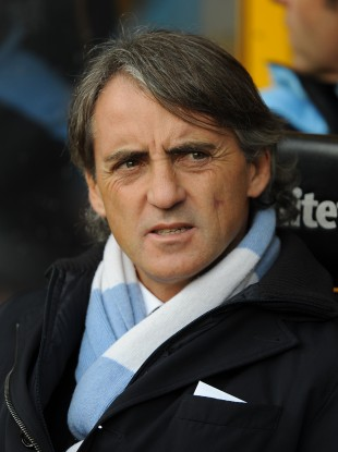 Roberto Mancini's mind games have helped City back into the title race.