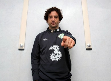 Don't change that dial! Stephen Hunt will be Soccer Saturday's guest analyst