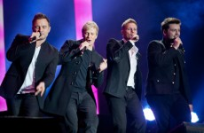Westlife voted 'best ever boyband' in MTV contest
