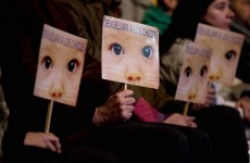 Argentina jails former dictators over stolen baby scandal