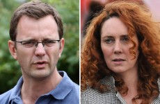 Phone hacking investigation: Rebekah Brooks and Andy Coulson face charges