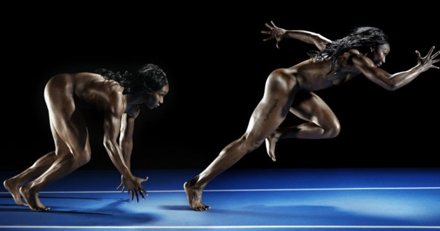 These beautiful images show why ESPN's Body Issue isn't porn