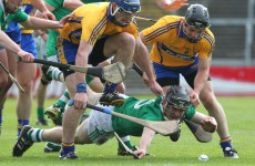 As it happened: Clare v Limerick SHC qua