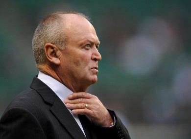Graham Henry will look after the Blues' defence.