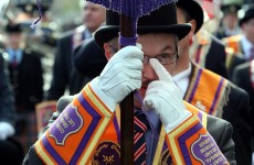 Orange Order condemns two vandal attacks on Orange Halls