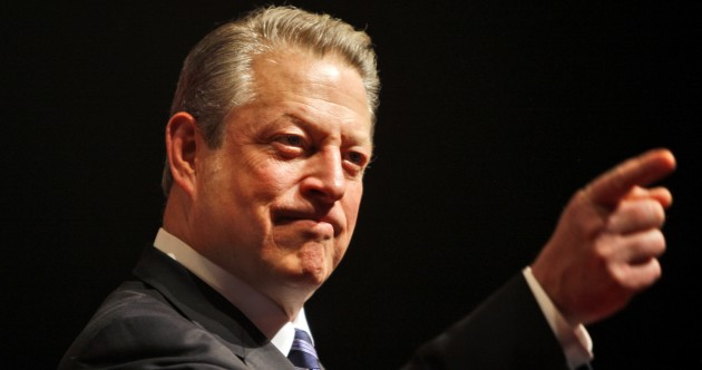 Al Gore's Reddit AMA: The best bits