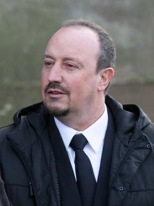 Rafael Benitez: 18-month deal.