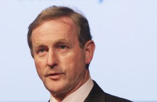 Taoiseach awarded European of the Year by German publisher