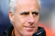 Return of the Mick: Former Ireland boss McCarthy takes over at Ipswich