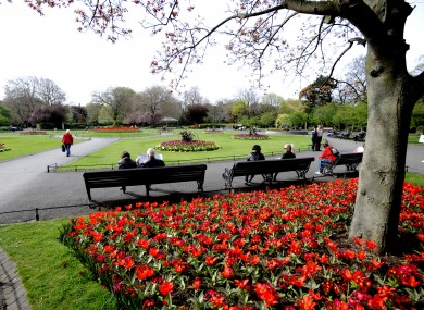 What has St Stephen's Green got to do with the Guinnesses. Quite a lot actually...