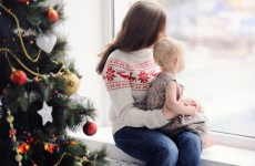 Column: 'I try to embrace our family situation at Christmas'