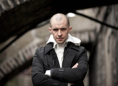 Nidge, aka Tom Vaughan Lawlor
