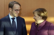 German central bank says promissory note deal is 'problematic'