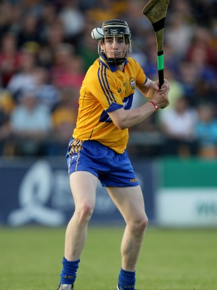 Tony Kelly was outstanding for Clare.