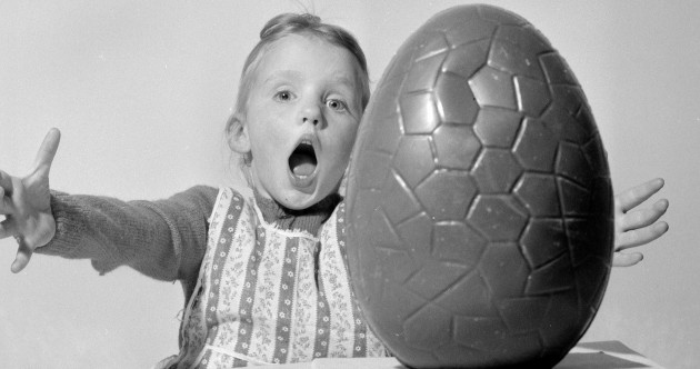 The burning question: Eat your Easter eggs now or hoard them?