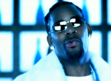 The Torrent Tracker: DOWNLOAD R KELLY IGNITION REMIX