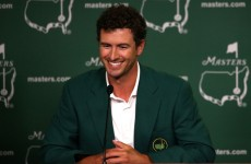 Adam Scott: Norman inspired Masters breakthrough
