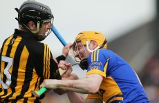 Lar Corbett: 'Everyone is on about do I feel hard done by but all of that is out of my hands'