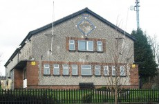 Orange Hall smoke damaged in arson attack