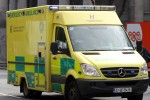HSE apologises after ambulance went to the aid of an infant in the wrong county