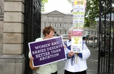 These TDs are voting against the proposed abortion laws