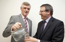 Good news on the jobs front: Irish Water to create 1,600 jobs