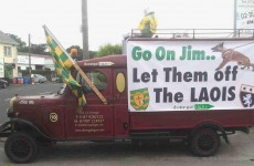 Snapshot: Jimmy McGuinness urged to let Donegal 'off the Laois'