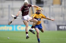 Senior stars to backbone Clare U21 hurling team for Galway clash