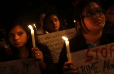 Teen given 3 years for gang rape and murder of student on New Delhi bus