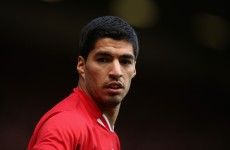 Luis Suarez: I did not say I will stay at Liverpool