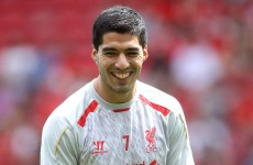 Suarez: Liverpool promised to let me leave
