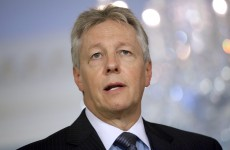 Column: If the rumours are true and Peter Robinson steps down, who will replace him?
