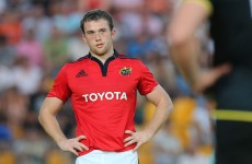 Round-up: Irish players in France