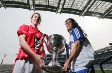 Ladies first: LGFA chief delighted at retention of finals date