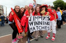 19 signs that you're a Cork hurling fan