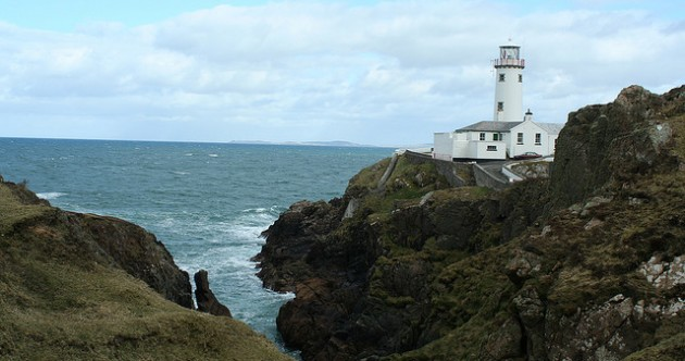 Tourists will soon be able to sleep in these five Irish lighthouses