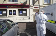 Gardaí wait to question hospitalised man over Bailieborough death