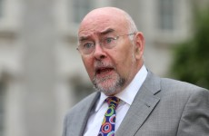 Ruairí Quinn: 'The budget cut has to be less than €3.1 billion'