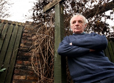 Eamon Dunphy has said sexual deviancy was