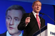 'You know something, there's a change happening': Kenny confirms bailout exit in December