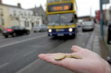 Train, bus and Luas fares to increase from next week