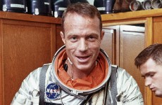 Scott Carpenter, second US astronaut in orbit, dies at 88
