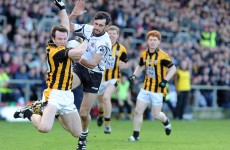 As it happened: Sunday GAA club match tracker